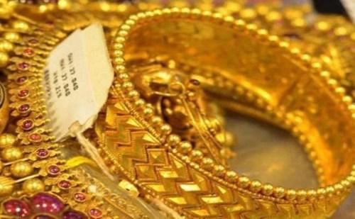 Gold Price Today: सोने की कीमतों में जबरदस्त उछाल, जानें हरियाणा में आज के भाव