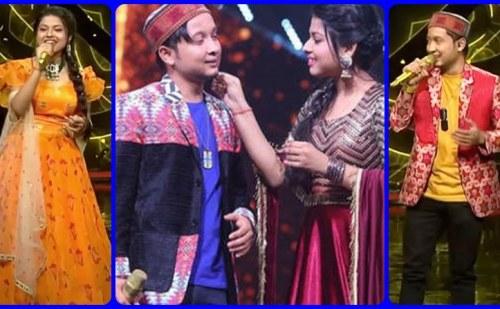 Indian Idol 12: अरुणिता और पवनदीप अब सिर्फ दोस्त नहीं रहे, रिश्ते को मिला ये नया नाम…