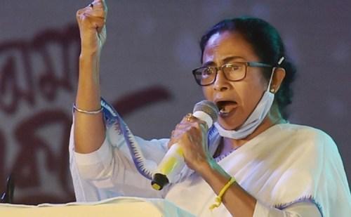 दीदी का शपथ ग्रहण: ममता बैनर्जी आज लेंगी मुख्यमंत्री पद की शपथ, जानें समाहोर में कौन कौन होगा शामिल?