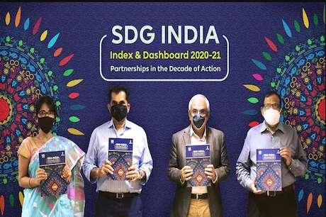 SDG इंडिया इंडेक्स 2020-21: हिमाचल ने पड़ोसी राज्यों को पछाड़ा, केरल टॉप पर, बिहार रहा फिसड्डी…