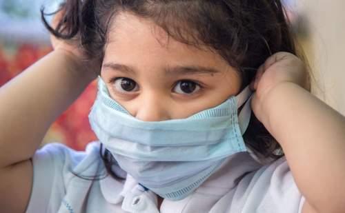 कोरोना की थर्ड वेव का बच्चों पर कितना पड़ेगा प्रभाव ? WHO-AIIMS के सर्वे में खुलासा !