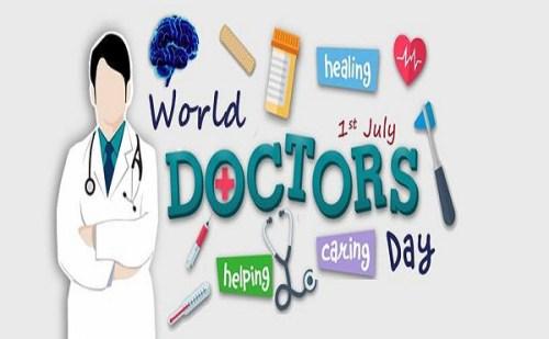 National Doctor's Day: समाज में डॉक्टरों के महत्वपूर्ण योगदान को याद करने का खास दिन, जानिए क्या है इतिहास ?