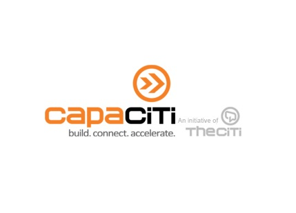 CapaCiTi Propel‬ IT Programme September 2018 (x180 posts