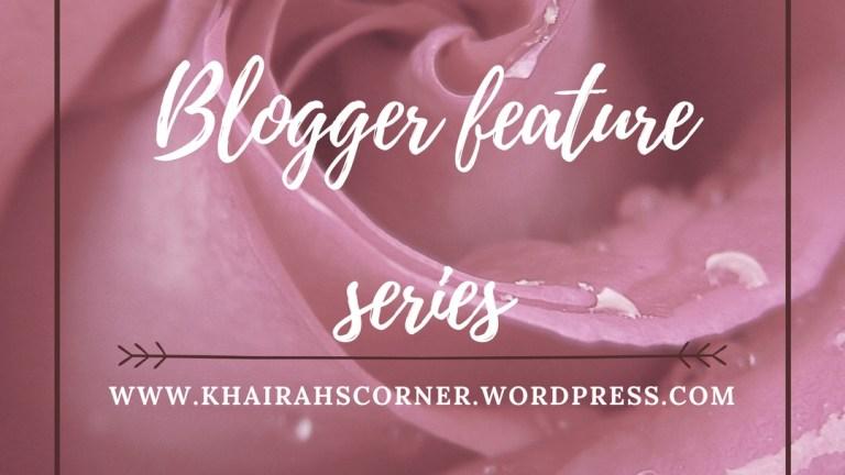Blogger Feature Series : Meet Oreoluwa of NextDoorChic