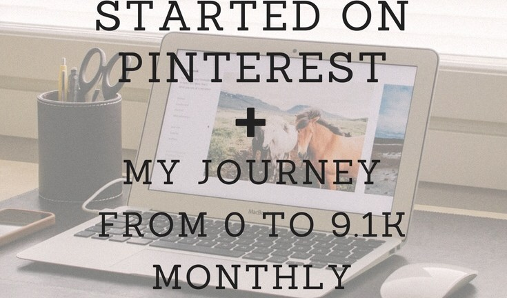 The Beginners Guide To Get Started on Pinterest