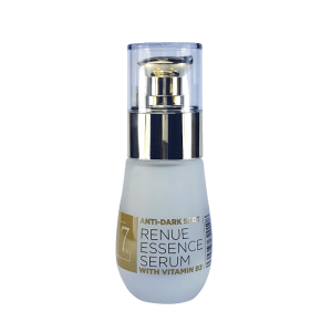 q7paris-renue-essence-anti-dark-spot-serum-with-vitamin-b3-skincare products review for minimal acne healthy skin khairahscorner