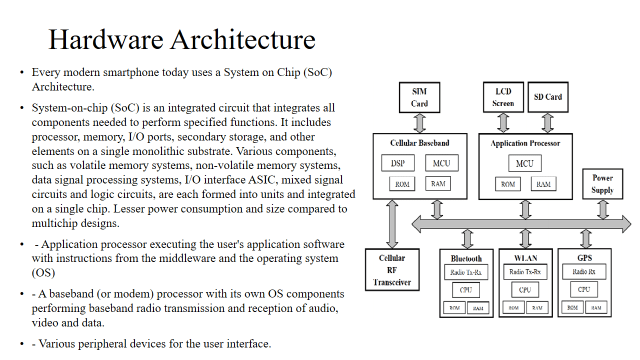 mobile systems architecture slide3