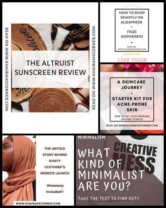 experiences-lessons-growth-2019-year-reivew-blogposts-modest-fashion-lifestyle-skincare-tips-blogpost-khairahscorner