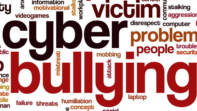 On Cyber-Bullying via Anonymous Messaging platforms