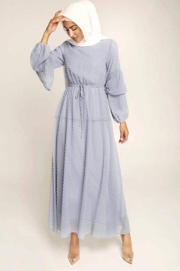 gabriella-swiss-dot-maxi-dress-blogpost-veiled-collection-khairahscorner-shopping-list-$119