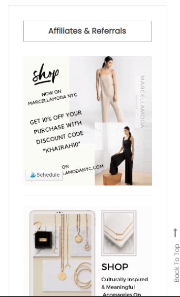 benefits of custom domain self hosted wordpress websites blogs custom blog ads advertising