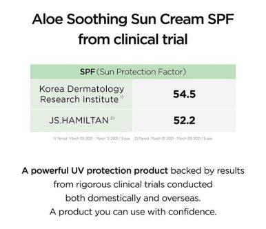 cosrx-aloe-sun-cream-spf results-khairahscorner