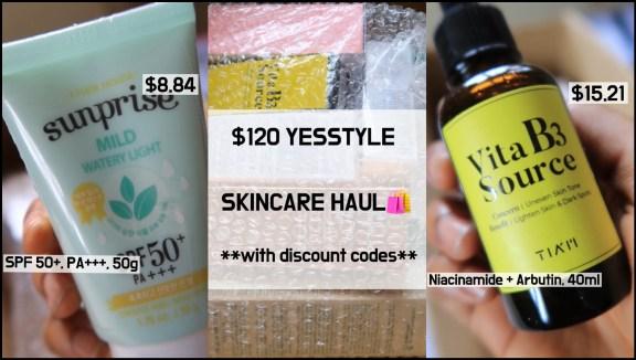 yesstyle-influencer-skincare-picks-$120-korean-skincare