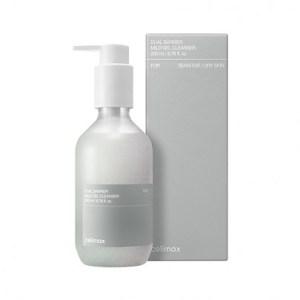 celimax-dual-barrier-gel-cleanser-korean-skincare-khairahscorner