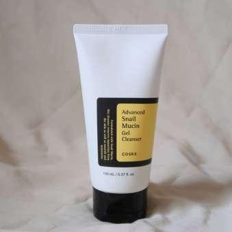 cosrx-snail-mucin-gel-cleanser-face-wash-snail-mucin-benefits-khairahscorner