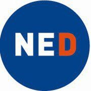 The National Endowment for Democracy