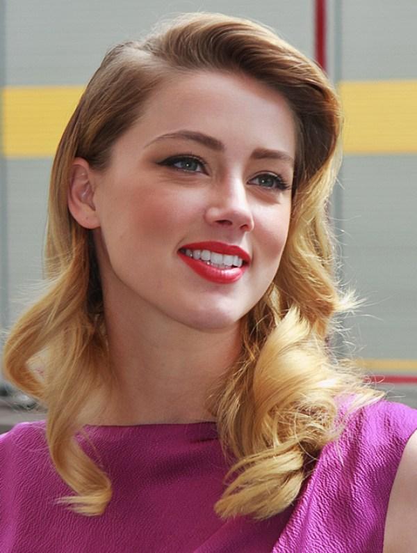 Amber Heard Movies