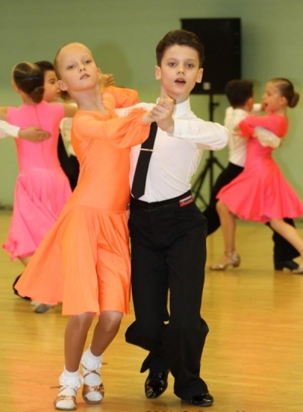Ballroom Dancing Lessons