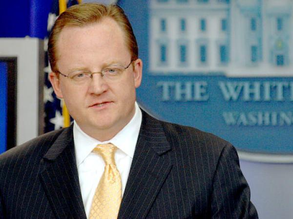 McDonald's hired Obama's Press Secretory Robert Gibbs