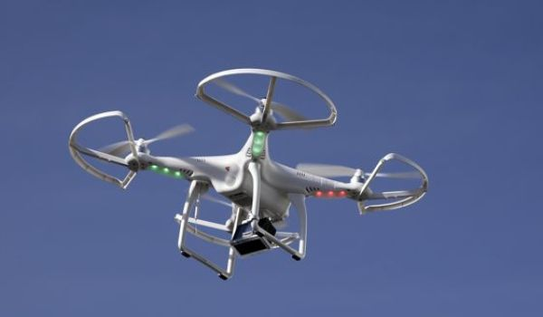 Drones can be Best to Transport Blood Samples