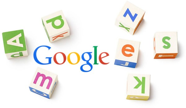 Google becomes Alphabet Now