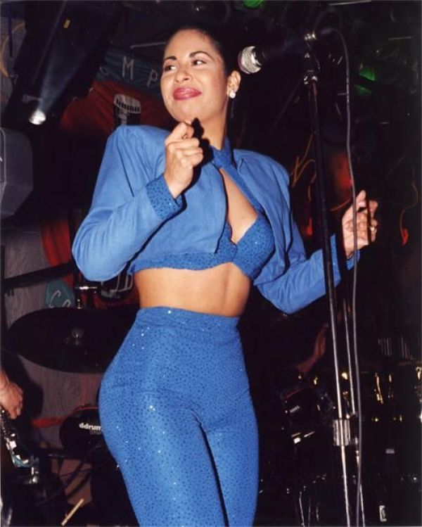 Can selena quintanilla autopsy you