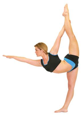 best bikram yoga poses