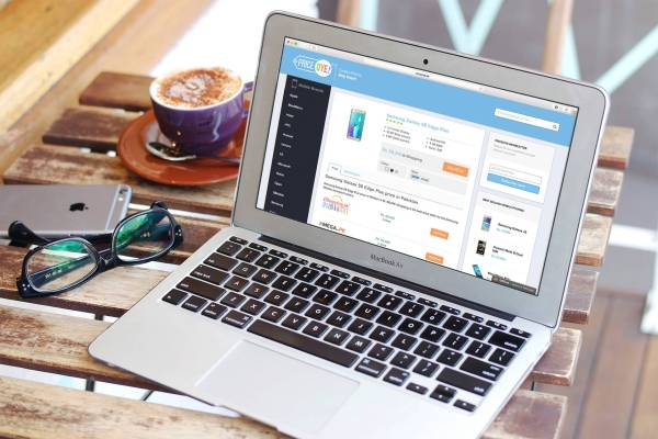 PriceOye: Price comparison service launches to make online shopping easy