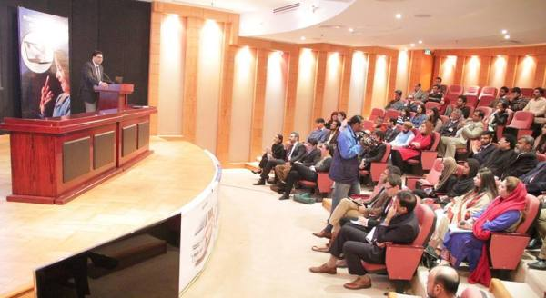 Punjab Innovation Showcase presented tech-driven initiatives for health and education