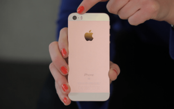 iPhone SE – Finest reasons for its perfection-0