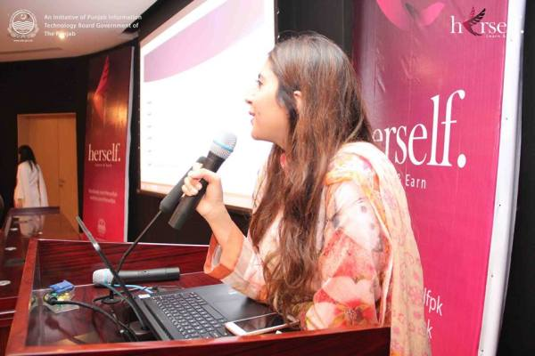 """Punjab IT Board launches """"Herself"""" Project to empower women Freelancers"""