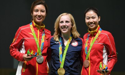 Olympic Games Rio 2016 Medals