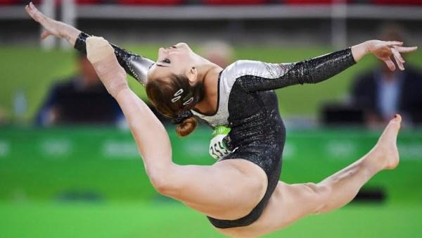 United States women national gymnastics team