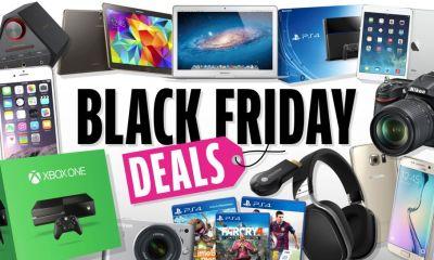 Best Black Fridays Deals