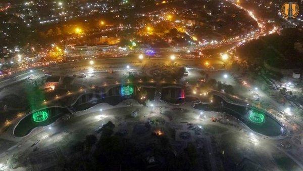 GreaterIqbalPark