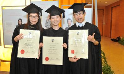 Adelaide Scholarships