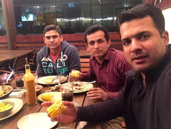 Sharjeel Khan and Khalid Latif Caught in Match Fixing