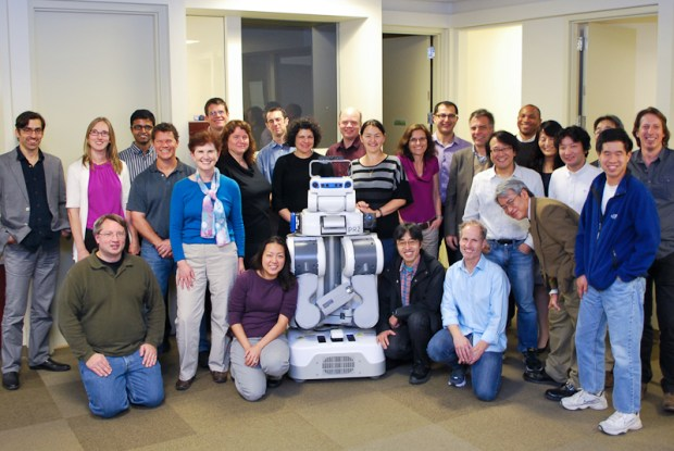 International Conference on Human-Robot Interaction (HRI)