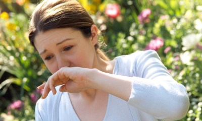 Treatments for Sneezing