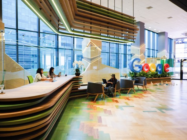 Google Cloud lands in Singapore