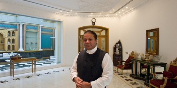 Richest Parliamentarian