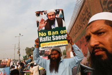 Banned organizations in Pakistan