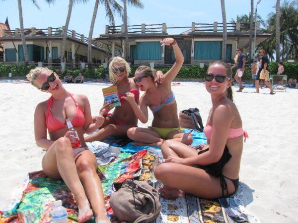 Things to do on Phi Phi Island