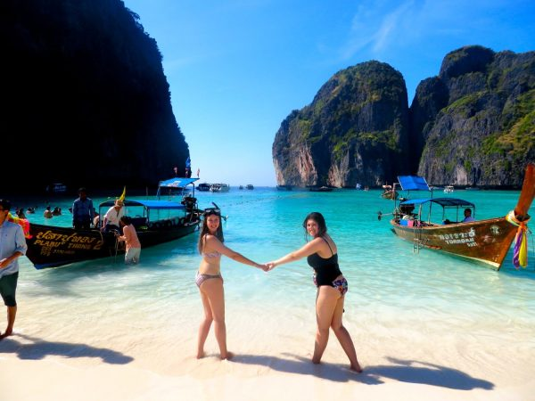 Things to do on Phi Phi Island