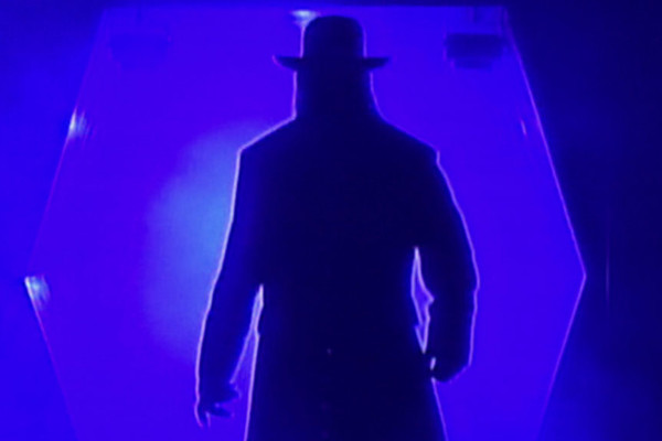 SummerSlam '94 - The Undertaker Returns