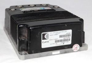 Curtis Golf Cart Electric DC Motor Controller 48V 500A | eBay