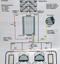 12 volt and 36 volt systems gallery diagram writing 3 battery 36 volt wiring diagram wiring taylor diagram dunn 432cvolt [ 1150 x 1346 Pixel ]