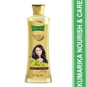 kumarika nourish & care hair oil in bangladesh