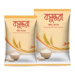bashundhara atta price in mirpur