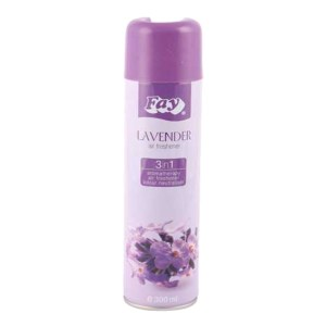fay air freshener lavender